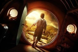 Why The Hobbit movie's divergences are beneficial | 'The Hobbit' Film | Scoop.it