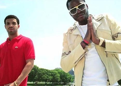 Drake's 'Back to Back Freestyle' brings conflict – not violence – back to hip-hop | Hip Hop Education | Scoop.it