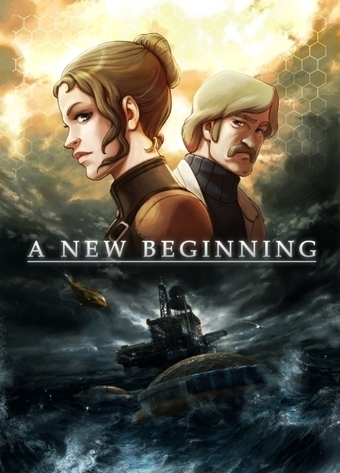 HOME - A New Beginning | GamingShed | Scoop.it