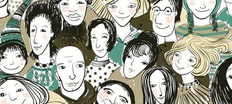 Personalisez vos utilisateurs avec les personas | transition digitale : RSE, community manager, collaboration | Scoop.it