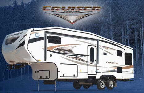 CrossRoads RV Supply, [5th], Fifth Wheelers For Sale - Australia | Caravans in Australia | Scoop.it