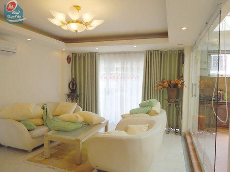 Cho thuê CHDV đường Nguyễn Thị Minh Khai 60m2 có bếp giá $650   Cho thuê căn hộ ngắn hạn   Scoop.it