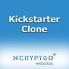 Kickstarter Clone