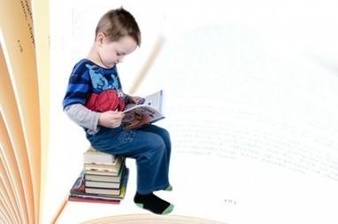 Estos son los 11 mejores cuentacuentos online para tus niños | El Blog.Valentín.Rodríguez | Scoop.it