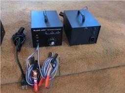 Crowdfunding Watch: PIC devboard, Arduino metal sensor, Pi robot; Battery reviver | Raspberry Pi | Scoop.it