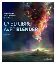 Découvrir la 3D avec Blender | Actualités de l'open source | Scoop.it