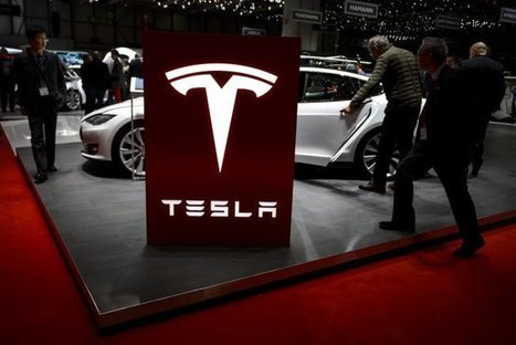 Tesla's Next Hurdle: Who's to Blame if a Self-Driving Car Crashes? - U.S. News & World Report | Car Accident Injury News | Scoop.it