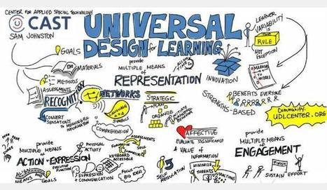 Universal Instructional Design Principles: Usability, Accessibility, Evidence In Moodle vs MOOCs | Ingénierie  TICE - FOAD  & Conception Pédagogique Multimédia | General Instructional Design | Scoop.it