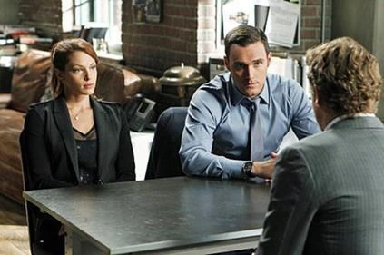 The Mentalist: Amanda Righetti and Owain Yeoman to Leav | Download Online HD Episodes | Scoop.it