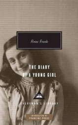 Does Anne Frank Copyright Extension Rewrite History?   Google Lit Trips: Reading About Reading   Scoop.it