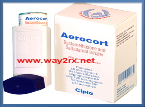 Asthma Inhalers | Buy Asthma Inhalers | Asthma Medication | Medications Online | Scoop.it