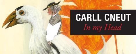 Carll Cneut. In my Head | Sint-Pietersabdij | (prenten)boeken en verhalen | Scoop.it