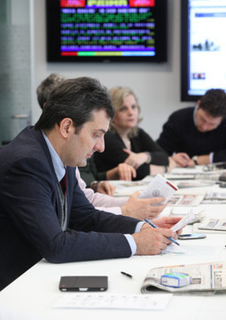 La Stampa's Editor-in-Chief 'opens the doors' of his newsroom - World News Publishing Focus by WAN-IFRA | Emi Journalisme | Scoop.it