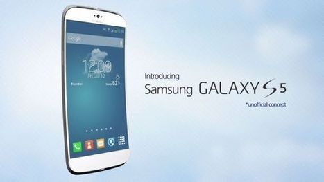 Samsung Galaxy S5 release date, news and rumors | IT World | Technology Today | Scoop.it