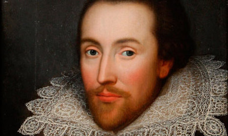 Shakespeare's Plays: open culture | TELT | Scoop.it