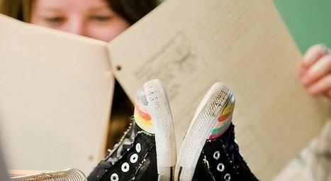 La educación a debate en La Red Innova 2012 | Mis Apis Por Tus Cookies | REFLEXIONES SOBRE EDUCACIÓN | Scoop.it