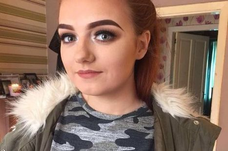 Tragedy Strikes: Teenage Girl Takes Own Life Due To Cyberbullying | Pesten & Digitaal Pesten wereldwijd Stichting Stop Pesten Nu - News articles about Bullying and Cyber Bullying World Wide Foundation Stop Bullying Now | Scoop.it