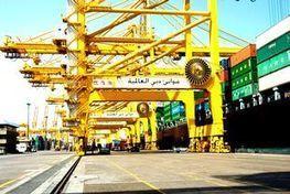 Dubai's DP World says keen to help develop African port industry   dubai logistics   Scoop.it