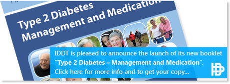 Welcome to the Insulin Dependent #Diabetes Trust's  Newsletter | diabetes and more | Scoop.it