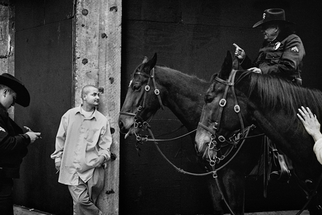 Dana Barsuhn: Experiencing the World with Street Photography | All About Photography | Scoop.it