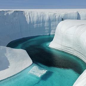 Chasing ice   Ubatuba   Scoop.it