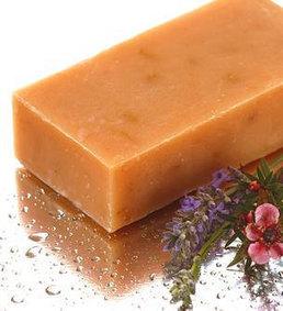 Handmade Soap Madagascar Island Flowers and Honey - Gourmet Soap Bar from Tasmania   Beauty and the Bees Tasmania   Scoop.it