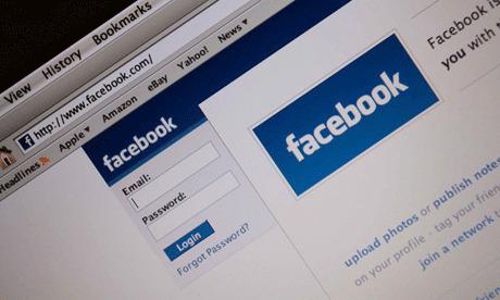 Près de 20 % des enfants de moins de 13 ans sont sur Facebook   Gotta see it   Scoop.it