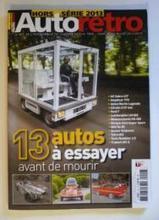 Coup de cœur : hors série d'Auto Rétro à lire... - Le Parisien | Dealers Events:Les événements des marchands ,Marché Dauphine ,Paris | Scoop.it
