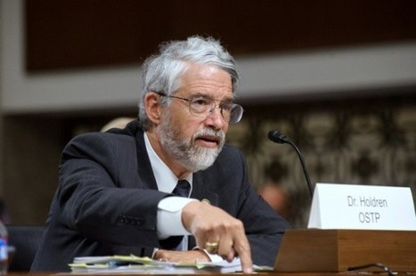 White House Science Adviser Says Congress Should Protect NSF, Reject FIRST ... - Science News | Social Network Fraud | Scoop.it