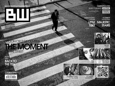 The Moment | Photography Magazine | New ... Day to Day | Scoop.it