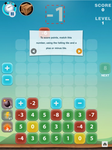 Core Dump: The Pick of Primary Math Apps - Wired (blog)   math apps for kids   Scoop.it