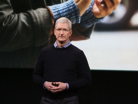 Apple is about to post its first quarterly revenue decline since 2003 | Nerd Vittles Daily Dump | Scoop.it