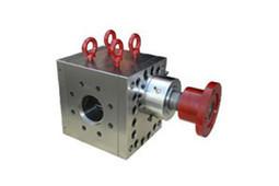 The Installation of Melt Pump | Batte melt pump | Scoop.it