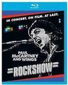 Les Wings : Concert Rockshow le 10 juin en Blu-ray - HD Numérique | Bruce Springsteen | Scoop.it