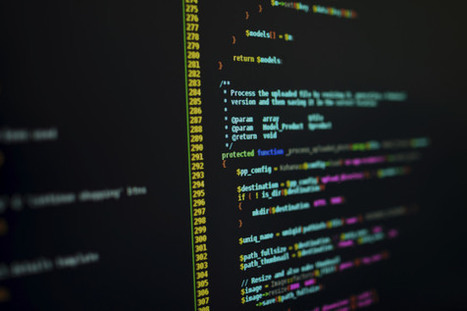 12 sites that will teach you coding for free – Fortune | muzaffaruddin | COMPUTATIONAL THINKING and CYBERLEARNING | Scoop.it
