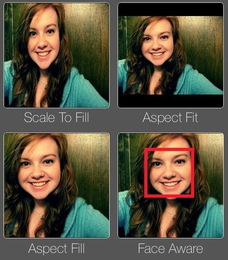 UIImageView_FaceAwareFill | iOS Development | Scoop.it