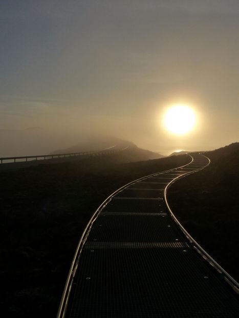 By the Atlantic RoadJanne Skei | My Photo | Scoop.it