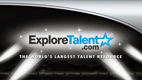 Explore Talent - Google+ | Explore Talent Widens Social Media Reach through Google+ | Scoop.it