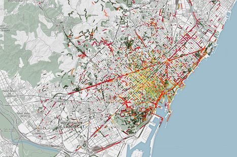 Ready for a smellfie? Photo tags map the smellscape of a city | Open ethnography | Etnografía en abierto | Scoop.it