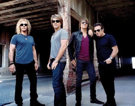 Bon Jovi - Everything Is New | Portuguese Summer Music Festivals | Scoop.it