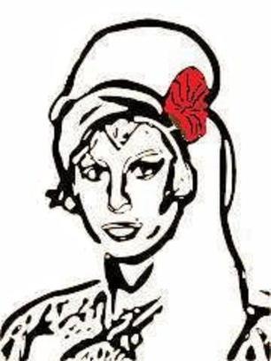 Amy Jade Winehouse Tribute Art | Educational Exhibit List | Art | Scoop.it
