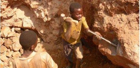 Goma : Lancement du système de traçabilité des minerais. | CONGOPOSITIF | Scoop.it