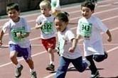 El ejercicio puede ayudar a proteger a los niños contra el estrés ... | salud y actividad fisica contra el sedentarismo | Scoop.it