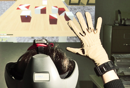 Futurity.org – After injury, virtual reality tests real-world skills | VR & Simulations | Scoop.it
