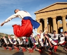 Celebrating the Arrival of Spring at Agrigento's Almond Blossom Festival | Italia Mia | Scoop.it