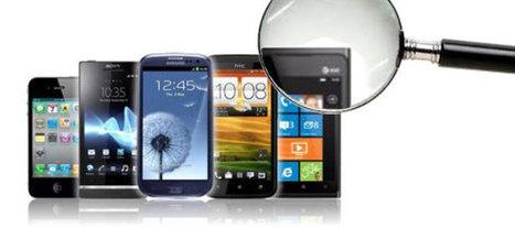 Descubre qué sistema operativo móvil se adapta mejor a tus necesidades | Sistemas Operativos | Scoop.it