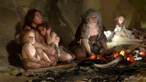 Research Supports New Hypothesis On The Origins Of Human Language | Chilean Spanish | Scoop.it