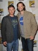 'Supernatural' Spin-Off Announced At Comic-Con - TV Balla | Jared Padalecki | Scoop.it