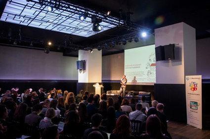 E-Fashion 2014: multicanal et personnalisation en débat | NellyRodi | Scoop.it