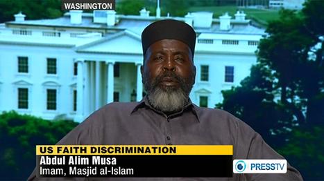 #US, Israel, #KSA triangle of terror: Washington Imam | From Tahrir Square | Scoop.it